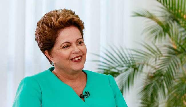 Campanha de Dilma acredita que militância petista se mobilizou após crescimento de Aécio - Foto: Ichiro Guerra | Divulgação