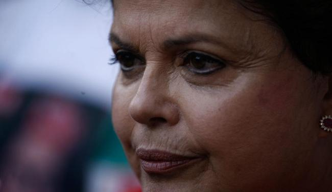 Presidente reiterou que é contraria à independência do Banco Centra - Foto: Raul Spinassé | Ag. A TARDE