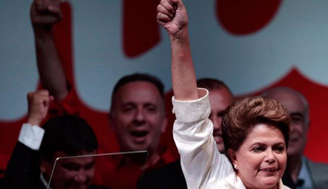 Dilma venceu com 51% contra 48% de Aécio Neves - Foto: Agência Reuters