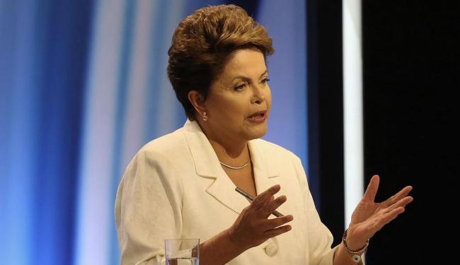 Dilma pode reduzir espaço do PT, hoje com 17 dos 39 ministérios - Foto: Agência Reuters
