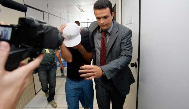 Para a polícia, não há dúvida de que houve a intenção de matar a vítima de forma lenta - Foto: Luiz Tito | Ag. A TARDE
