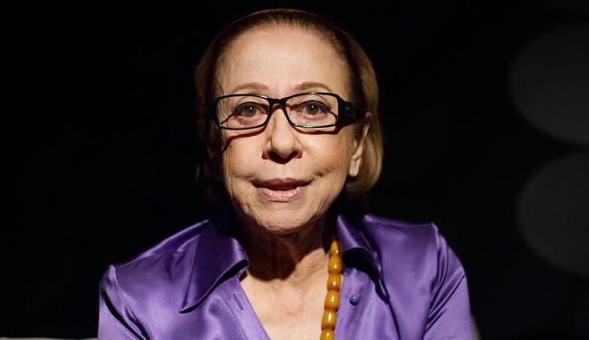 A atriz estreou no teatro em 1950, aos 21 anos - Foto: Divulgação | Canal Viva