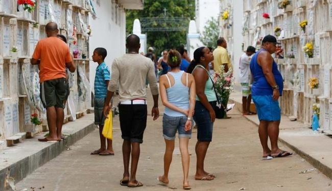 Confira os estabelecimentos que vão funcionar durante o feriado de Finados - Foto: Foto: Marco Aurélio Martins   Ag. A TARDE