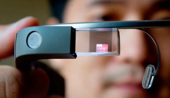 Googls Glass vai ajudar a combater crime em Dubai - Foto: Divulgação