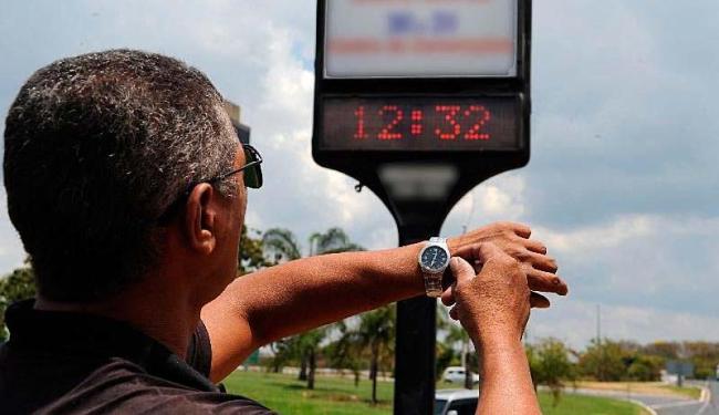 O horário de verão vai causar impacto para quem pratica exercícios físicos - Foto: Arquivo   Agência Brasil