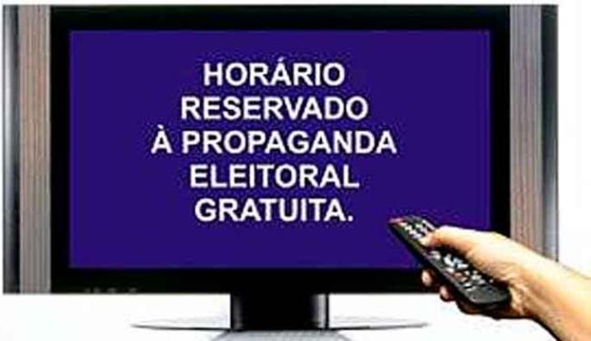 Horário de verão antecede em 1h a exibição da propaganda - Foto: Agência Brasil