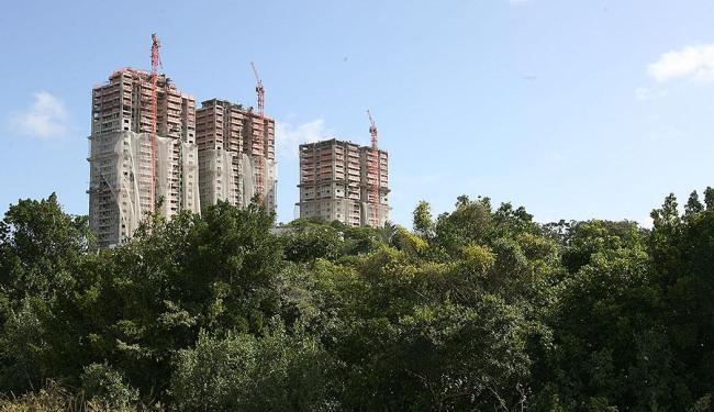 IPTU Verde incentiva as construções sustentáveis em Salvador - Foto: Mila Cordeiro | Ag. A TARDE