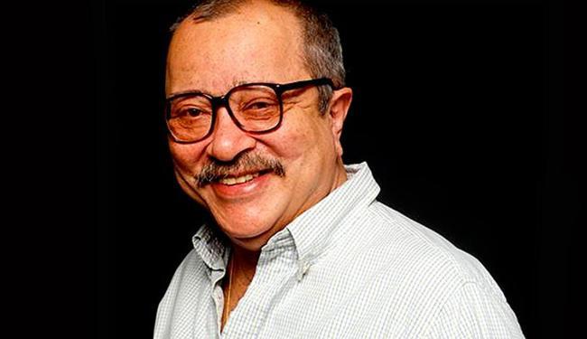 João Ubaldo Ribeiro é tema de mesa no sábado à noite - Foto: Divulgação