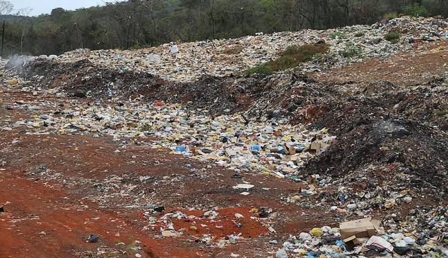 APA está no Parque Nacional da Chapada Diamantina - Foto: Divulgação