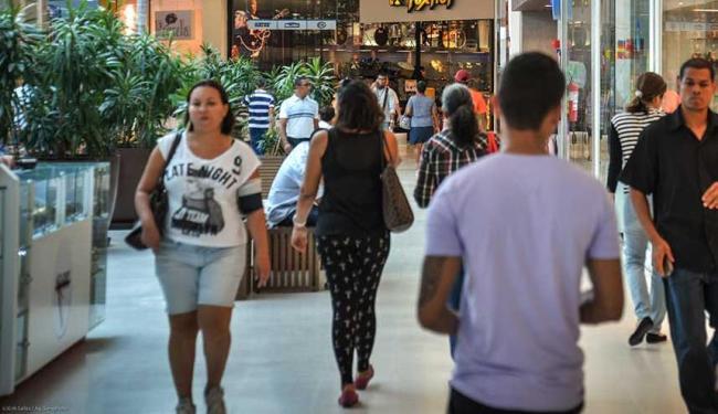 Shoppings podem recorrer da decisão da Justiça - Foto: Erik Salles | Ag. Servphoto