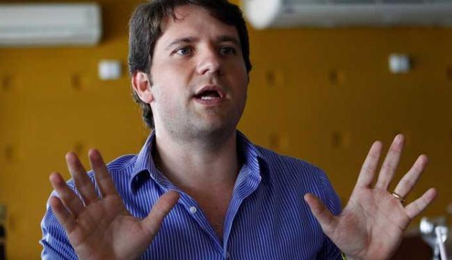 Deputado Luiz Argôlo é acusado de receber dinheiro e favores de Alberto Youssef - Foto: Eduardo Martins | Ag. A TARDE