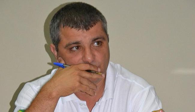 Marco Antônio, pres.da Associação Nacional dos Árbitros de Futebol - Foto: Divulgação l Ananf