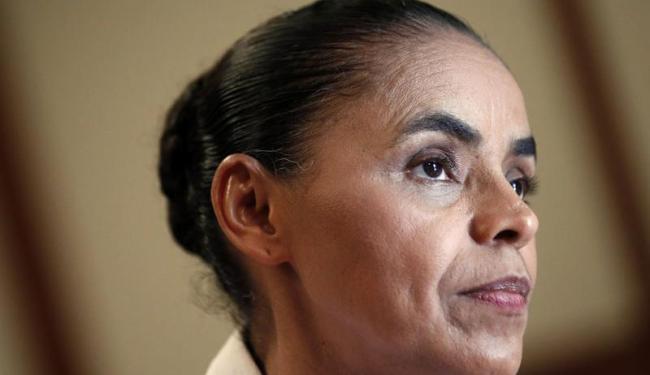 De acordo colunista, Marina quer que Aécio inclua itens no seu programa - Foto: Sergio Moraes | Reuters
