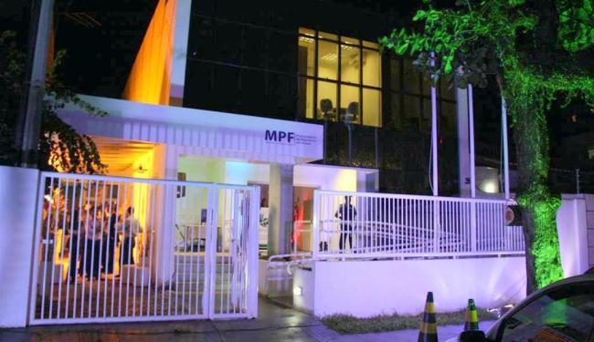 Procuradoria da República em Ilhéus é um dos locais que oferece vagas - Foto: Divulgação | MP-BA