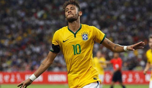 A Fifa irá anunciar no próximo dia 1º de dezembro os três jogadores finalistas ao prêmio - Foto: Edgar Su | Ag. Reuters