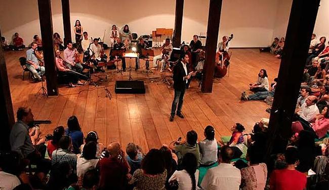 OSBANOMAM acontece a partir das 18 horas - Foto: Gillian Villa | Divulgação