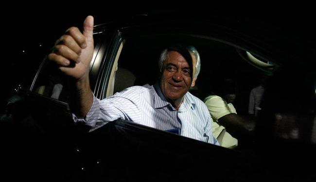 Otto Alencar teve mais de 3 milhões de votos - Foto: Raul Spinassé   Ag. A TARDE