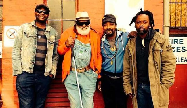 A banda americana integra projeto cuja proposta é levar a mensagem de paz e amor através da música - Foto: Divulgação