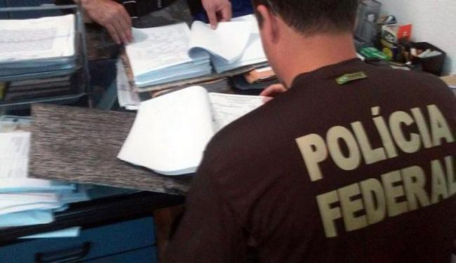 Seriam selecionados 600 agentes, com salário de R$ 7.514,33 - Foto: Divulgação | Comunicação Social da PF | Porto Seguro