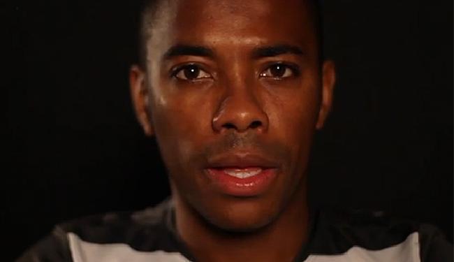 O atacante nega participação no crime - Foto: Reprodução l YouTube