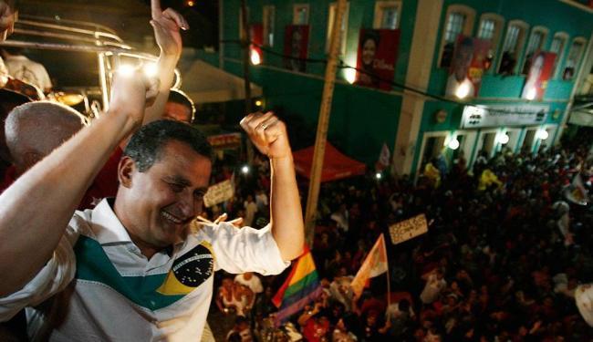 Rui Costa foi mais votado em 11 das 20 zonas eleitorais - Foto: Raul Spinassé | Ag. A TARDE
