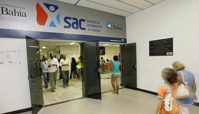 Serviço será transferido para o SAC Móvel no bairro da Calçada - Foto: Marco Aurélio Martins | Ag. A TARDE