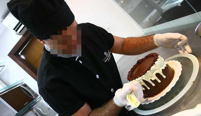 Função de confeiteiro está disponível entre as vagas oferecidas - Foto: Ag. A TARDE