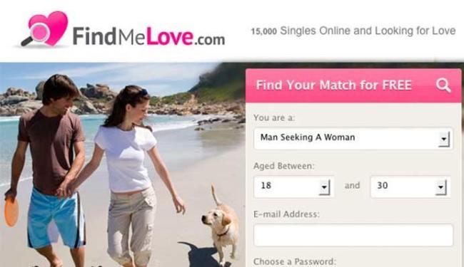 Site criava perfis para usuários assinarem serviço premium - Foto: Reprodução