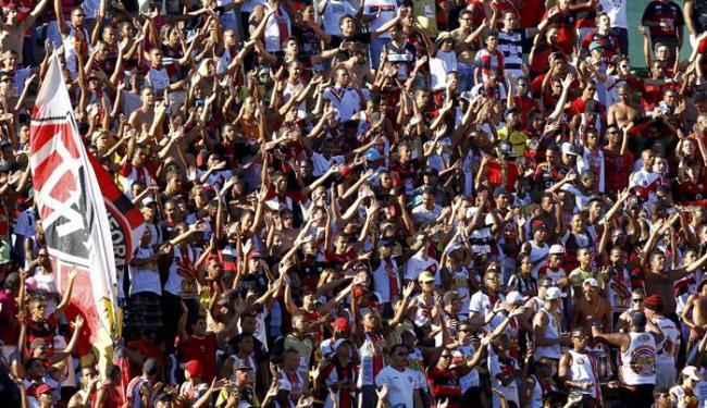 Diretoria do Leão mantém promoção para lotar Barradão - Foto: Eduardo Martins | Ag. A TARDE