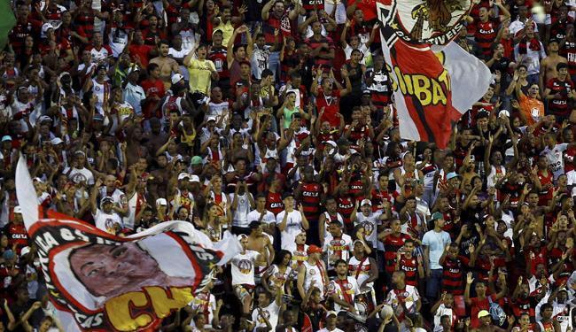 Torcedores podem adquirir os ingressos à partir de R$ 20 (meia) - Foto: Eduardo Martins | Ag. Reuters