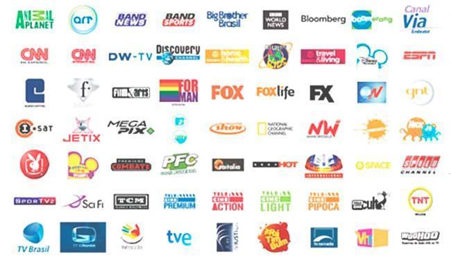 A TV paga já tem praticamente 50% do ibope da Globo aberta no chamado horário comercial - Foto: Reprodução