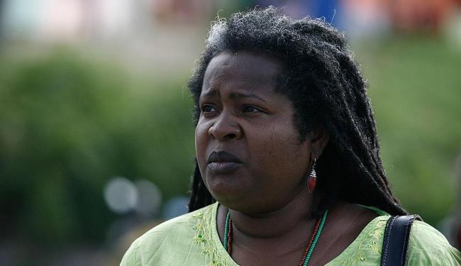 Socióloga Vilma Reis diz que aumentaram casos de denúncia - Foto: Raul Spinassé   Ag. A TARDE