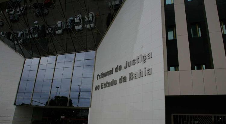 Tribunal decidiu encaminhar processos para outras cidades - Foto: Joá Souza | Ag. A TARDE