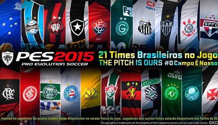 Download PES16 Pro evolution Soccer 2016 APK + LIBERTADORES ...