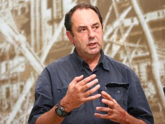 O evento será às 19h e integra a programação da Semana de Inovação e Sustentabilidade - Foto: Fernando Amorim | Ag. A TARDE | 23.05.2012
