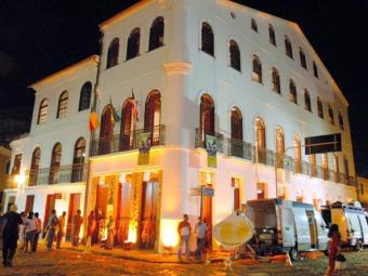 Em dezembro, a Casa do Benin será reinaugurada - Foto: Divulgação