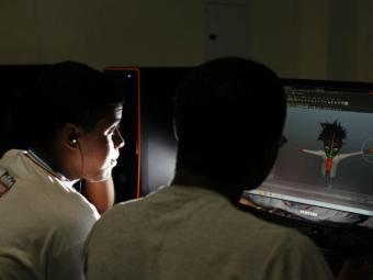 Avaliação da alfabetização começa a ser feita em todo o País - Foto: Fernando Vivas | Ag. A TARDE