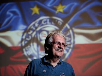 Novo presidente vai substituir Fernando Schmidt - Foto: Raul Spinassé | Ag. A TARDE