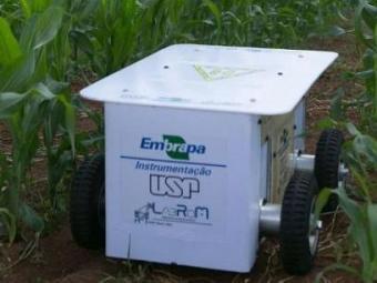 Imagem do protótipo criado com a tecnologia da Nasa - Foto: Divulgação