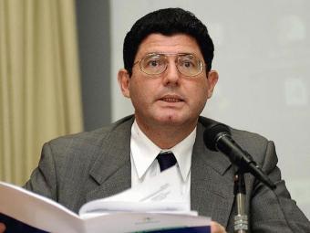 Joaquim Levy foi secretário do Tesouro - Foto: Wilson Dias | Ag. Brasil | 20.04.2004