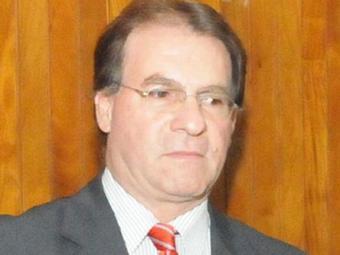 José Ticiano Dias Toffoli, ex-prefeito de Marília - Foto: Câmara Municipal de Marília | Divulgação