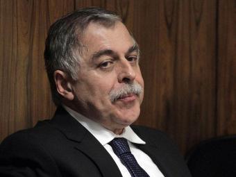 Os extratos de Paulo Roberto Costa confirmam depoimentos e delações - Foto: Eraldo Peres | AP Photo | 22.09.2014
