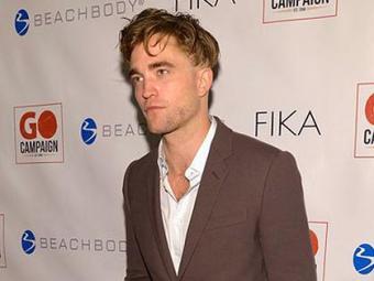 Ator esteve em um evento beneficente em Los Angeles - Foto: Getty Images