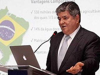 Até agora, Sérgio é único dirigente do comando da estatal ligado a esquemas - Foto: Divulgação