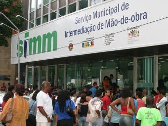 Unidade do Simm no Comércio - Foto: Eduardo Martins | Ag. A TARDE