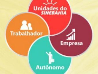 App facilita cadastro no seguro-desemprego e acesso à vagas - Foto: Reprodução | Play Store
