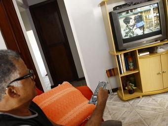 TV por assinatura ganha mais espaço no país - Foto: Margarida Neide | Ag. A TARDE | 23.03.2012