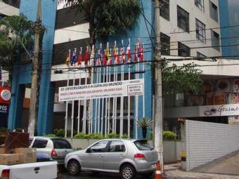 Universidade também oferece mestrado na área de administração - Foto: Divulgação