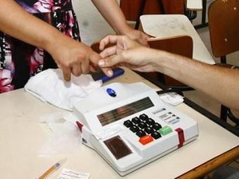 Cadastro de biometria é realizado em Salvador, Feira de Santana e Vitória da Conquista - Foto: Gildo Lima | Arquivo | Ag. A TARDE