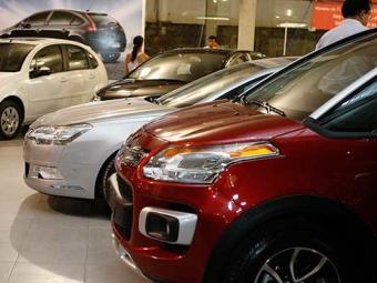 O financiamento de veículos novos teve alta de 2,2% ante setembro - Foto: Vaner Casaes   Ag. A TARDE 15.10.2010